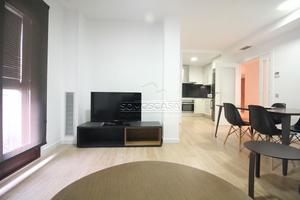 Apartamento en Alquiler en Jerusalem / Ciutat Vella