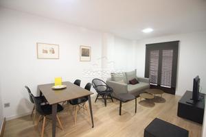 Apartamento en Alquiler en Jerusalem, 32 / Ciutat Vella