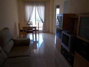 Apartamento en Alquiler en Presidente Adolfo Suárez, 18 / Poniente