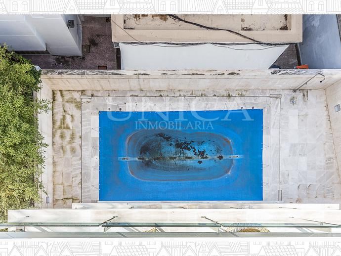 Foto 17 de Ático en Chamartín - El Viso / El Viso,  Madrid Capital