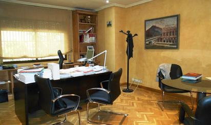 Viviendas en venta en Madrid, Zona de