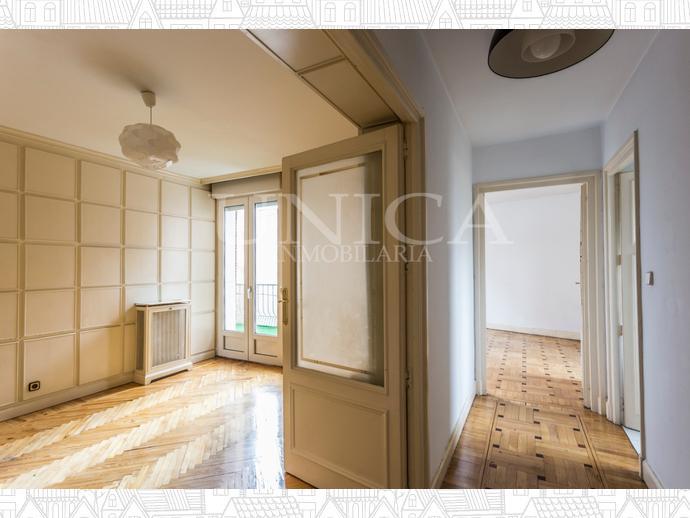 Foto 1 de Ático en Salamanca - Lista / Lista,  Madrid Capital