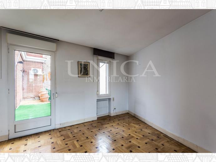 Foto 9 de Ático en Salamanca - Lista / Lista,  Madrid Capital