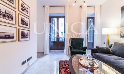 Apartamentos en venta con ascensor en Salamanca, Madrid Capital