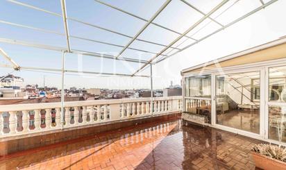 Áticos en venta en Salamanca, Madrid Capital