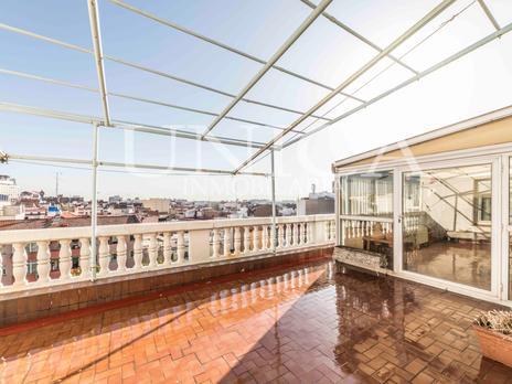 Áticos en venta con ascensor en Salamanca, Madrid Capital