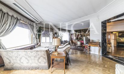 Flat for sale in Chamartín