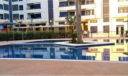 Pisos de alquiler con piscina en Alicante Provincia