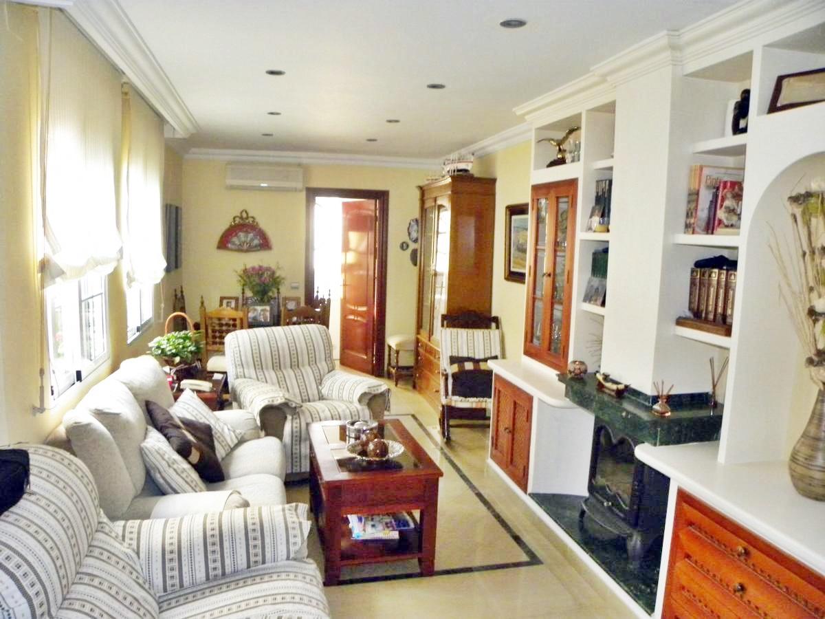 Casa adosada en venta en Mediodia
