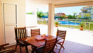 Alquiler vacacional Vivienda Apartamento mar jónica