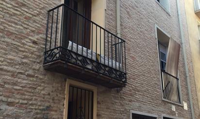 Edificios en venta en El Rabal, Zaragoza Capital