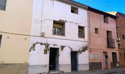 Fincas rústicas en venta en Villanueva de Gállego