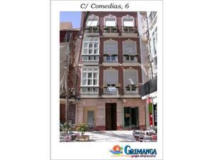 Venta Vivienda Piso comedias, 6