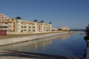 Apartamento en Venta en Av Mediterraneo, 6 / La Manga del Mar Menor
