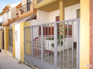Casa adosada en Venta en Luís Repiso Hurtado, 16 / Lucena