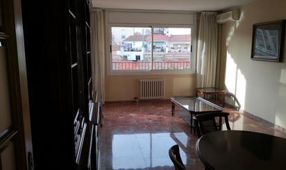 Viviendas de alquiler en Sant Feliu de Llobregat