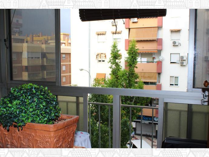 Foto 3 de Piso en Cruz De Humilladero - Santa Cristina - San Rafael / Santa Cristina - San Rafael, Málaga Capital