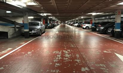 Plazas de garaje de alquiler en A Coruña Provincia