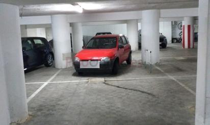 Plazas de garaje en venta en A Coruña Capital