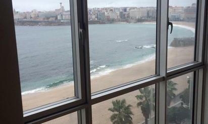 Viviendas de alquiler en A Coruña Provincia
