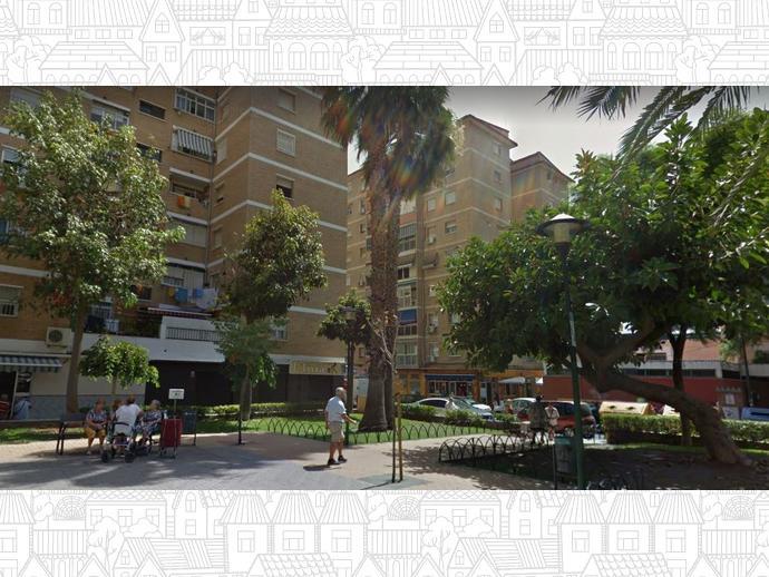 Foto 1 de Piso en  Plaza La Luz / La Luz - El Torcal, Málaga Capital