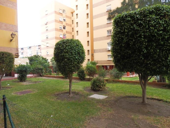 Foto 14 de Piso en Avenida Europa, / La Luz - El Torcal, Málaga Capital