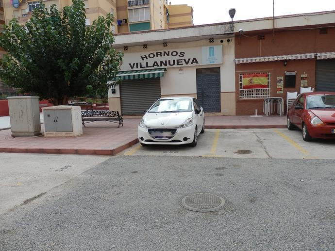 Foto 16 de Piso en Avenida Europa, / La Luz - El Torcal, Málaga Capital
