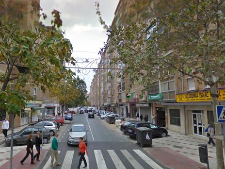 Viviendas de alquiler en Málaga Capital