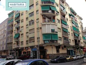 Piso en Venta en Malaga ,el Ejido-la Merced-la Victoria / Centro