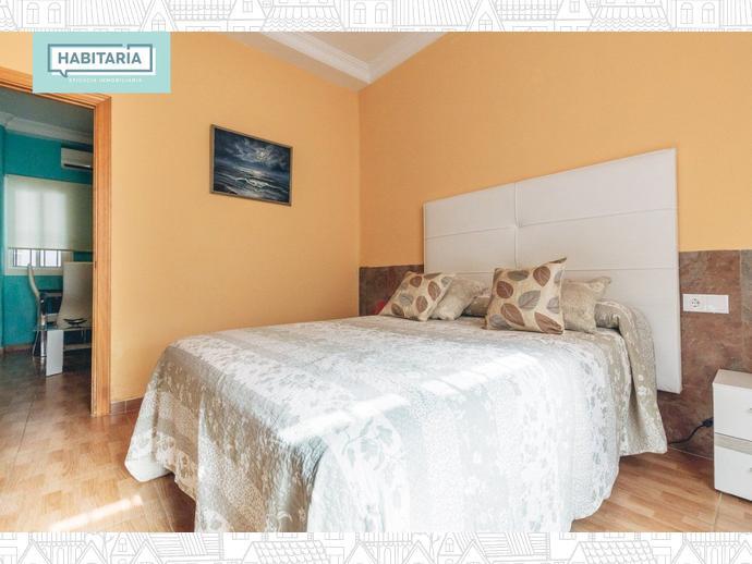 Foto 3 de Apartamento en Malaga ,Olletas-Sierra Blanquilla / Olletas - Sierra Blanquilla, Málaga Capital