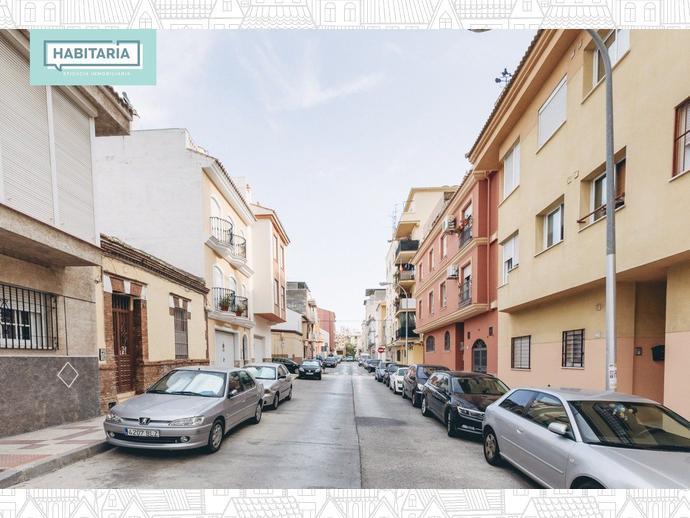 Foto 14 de Apartamento en Malaga ,Olletas-Sierra Blanquilla / Olletas - Sierra Blanquilla, Málaga Capital