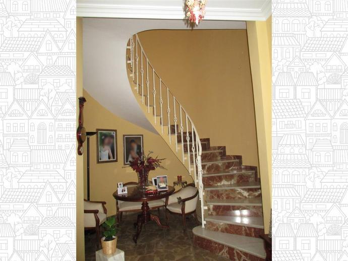 Foto 3 de Casa adosada en  General Ibañez / Olletas - Sierra Blanquilla, Málaga Capital