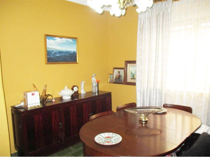 Foto 4 de Casa adosada en  General Ibañez / Olletas - Sierra Blanquilla, Málaga Capital