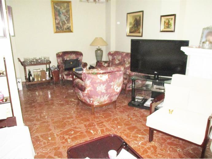 Foto 6 de Casa adosada en  General Ibañez / Olletas - Sierra Blanquilla, Málaga Capital