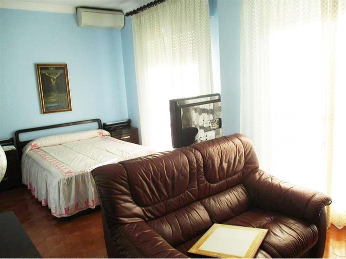 Foto 9 de Casa adosada en  General Ibañez / Olletas - Sierra Blanquilla, Málaga Capital