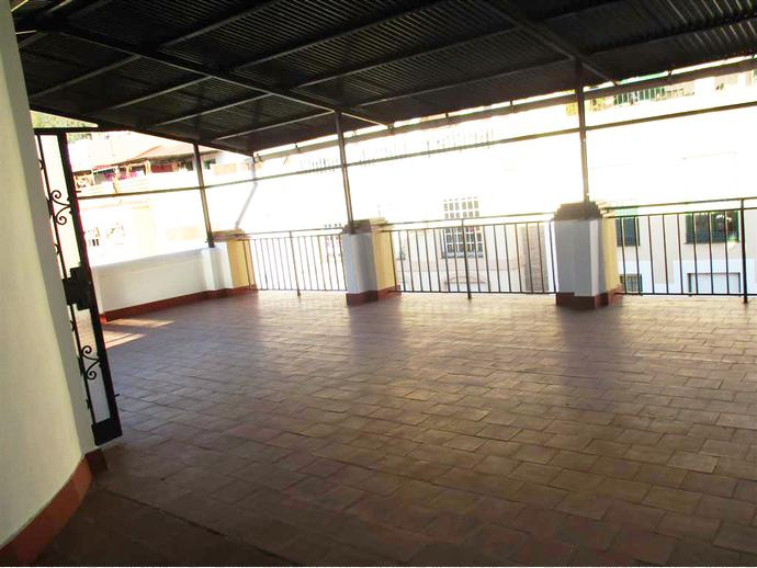 Foto 10 de Casa adosada en  General Ibañez / Olletas - Sierra Blanquilla, Málaga Capital