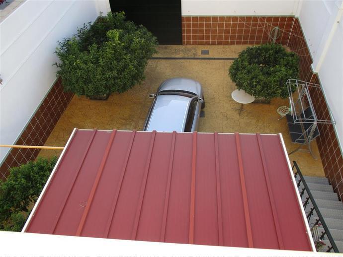 Foto 11 de Casa adosada en  General Ibañez / Olletas - Sierra Blanquilla, Málaga Capital