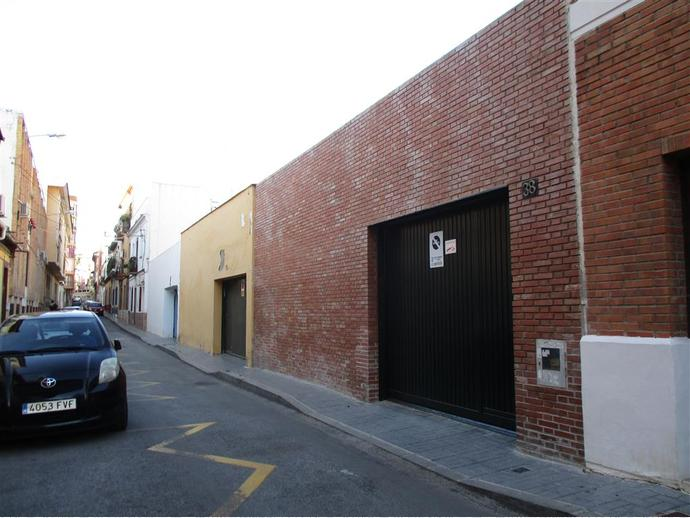 Foto 12 de Casa adosada en  General Ibañez / Olletas - Sierra Blanquilla, Málaga Capital