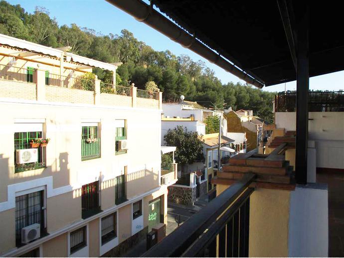 Foto 13 de Casa adosada en  General Ibañez / Olletas - Sierra Blanquilla, Málaga Capital