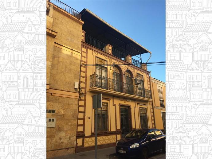 Foto 2 de Casa adosada en  General Ibañez / Olletas - Sierra Blanquilla, Málaga Capital