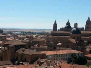 Piso en Venta en Salamanca Capital - Centro Ciudad / Carmelitas - San Marcos - Campillo
