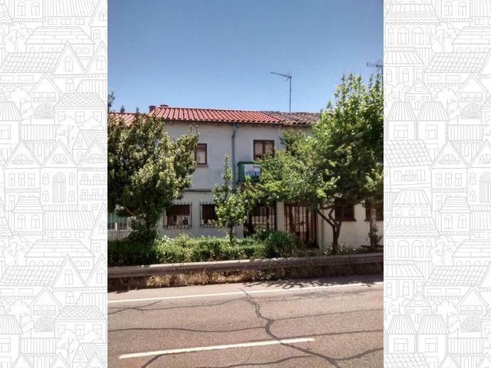 Chalet en Salamanca Capital - Tormes - La Vega / Tormes - La Vega, Salamanca Capital