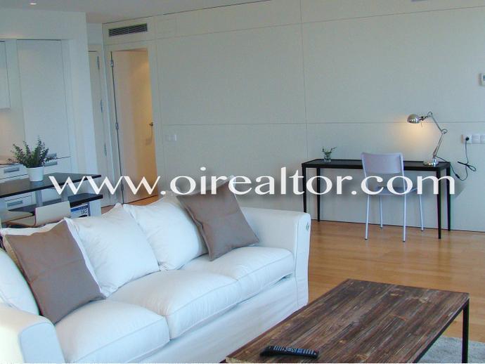 Foto 4 de Apartamento en El Poblenou / El Poblenou,  Barcelona Capital