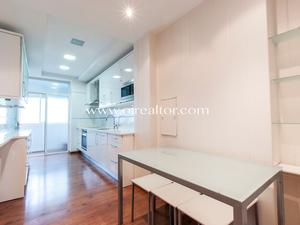 Flats to rent at Chamberí, Madrid Capital