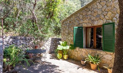 Country house zum verkauf in Puigpunyent