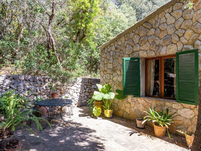 Foto 1 von Country house zum verkauf in Puigpunyent, Illes Balears