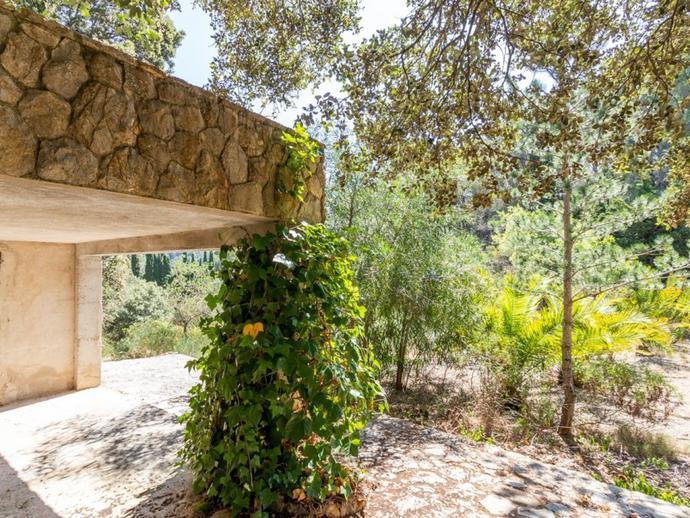 Foto 3 von Country house zum verkauf in Puigpunyent, Illes Balears