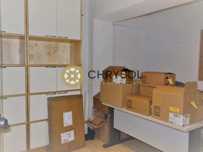 Foto 3 von Büro in Ganduxer Sant Gervasi- Galvany