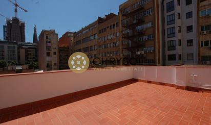 Pisos en venta en Metro Sagrada Família, Barcelona