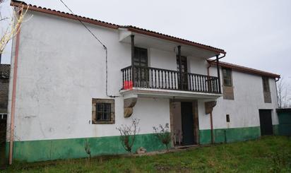 Finca rústica en venta en Esparís, Brión